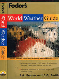 Fodor's. World Weather Guide