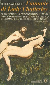L'amante di Lady Chatterley.