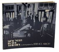 New York in the Thirties as Photographed by Berenice Abbott