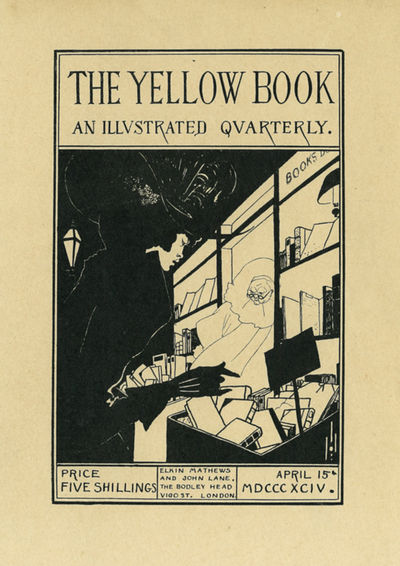 THE YELLOW BOOK