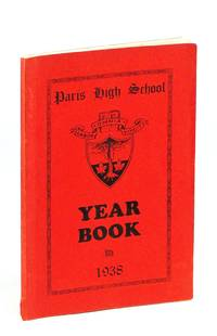 image of Paris [Ontario] High School Year Book [Yearbook], December [Dec.] 1938