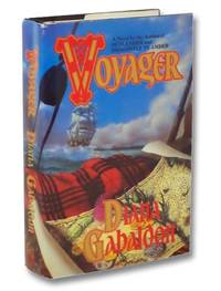 Voyager (The Outlander Series Book 3)