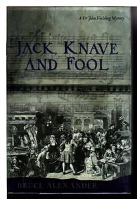 image of JACK, KNAVE AND FOOL.