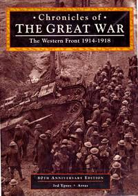 image of CHRONICLES OF THE GREAT WAR