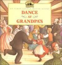 Dance At Grandpas