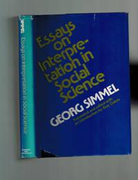image of Essays on Interpretation in Social Science