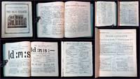 Tonic Sol-Fa Catalogues, Teachers' Edition