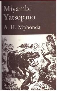 image of MIYAMBI YATSOPANO