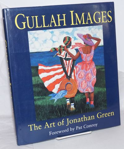 Columbia, SC: University of South Carolina Press, 1996. Hardcover. 214p., profuse fullpage color rep...