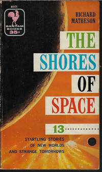 image of THE SHORES OF SPACE