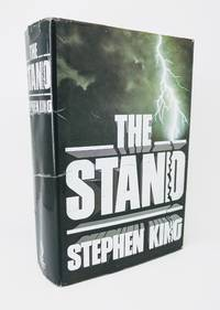 The Stand by Stephen King - First - 1979 - from Fine Book Cellar ABA IOBA PBFA and Biblio.com