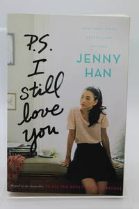 PS. I Still Love You 2 To All the Boys I've Loved Before P. S.