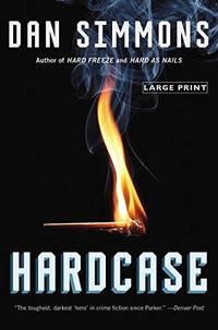 image of Hardcase (Large Print)
