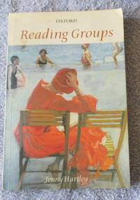 image of Reading Groups