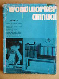 Woodworker Annual. Volume 67