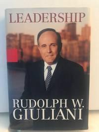 Leadership by Rudy Giuliani