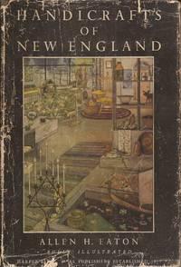 image of Handicrafts of New England