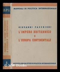 L' Impero Britannico E L'Europa Continentale