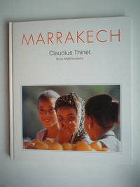 image of Marrakech