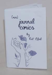 image of (mini) journal comics