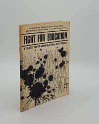 image of FIGHT FOR EDUCATION A Black Paper