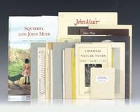 John Muir Ephemera Collection.