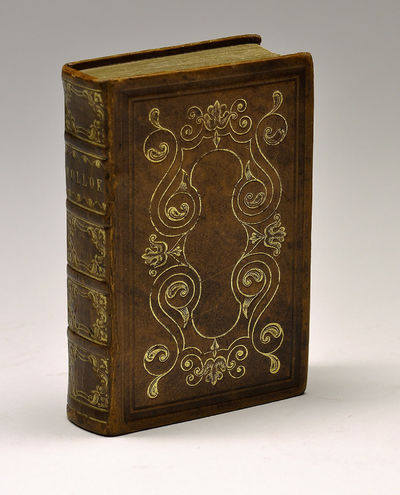 New York: Charles Wells, 1833. Hardcover. Very good. N.d. (ca. 1833). 16mo. , xiv, , 14-227, , 230-3...