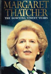 image of The Downing Street Years