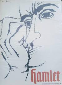 image of Hamlet:  A Television Script
