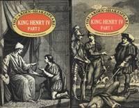 KING HENRY IV - PART 1 & 2