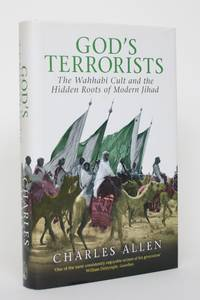 image of God's Terrorists: The Wahhabi Cult and the Hidden Roots of Modern Jihad