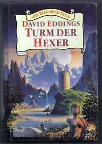 Turm Der Hexer. Die Belgariad Saga