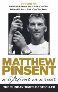 A Lifetime In A Race by  Matthew Pinsent - Paperback - from World of Books Ltd and Biblio.co.uk