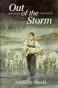 Out of the Storm by Patricia Willis - Hardcover - 1995 - from ThriftBooks (SKU: G039568708XI3N10)