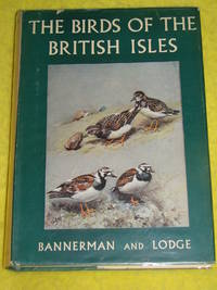 The Birds of the British Isles, volume 9