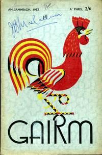 Gairm : Summer 1953 - No 4