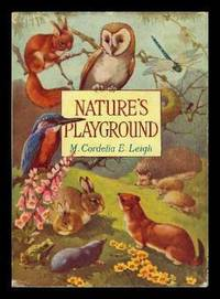 NATURE'S PLAYGROUND - in four books