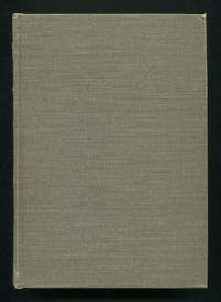 New York: Simon and Schuster. Near Fine. 1942. First Edition. Hardcover. (no dust jacket) . The epis...