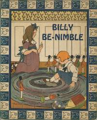 Billy Be Nimble by Leroy F. Jackson - 1918