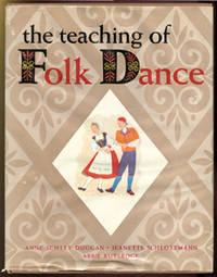 The Teaching of Folk Dance (The Folk Dance Library).