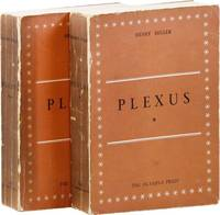 image of Plexus: The Rosy Crucifixion. Book Two (2 volumes) [Limited Edition]