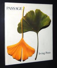 Irving Penn: Passage, A Work Record