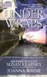 NEW!! Under Wraps: 2 Novels in 1