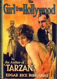 image of The Girl from Hollywood