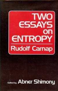image of Two Essays on Entropy