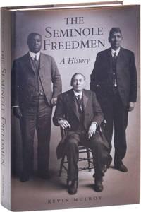image of The Seminole Freedmen: a History