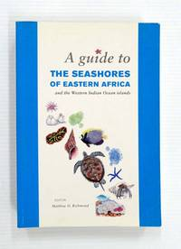 image of A Guide to the Seashores of Eastern Africa and the Western Indian Ocean Islands