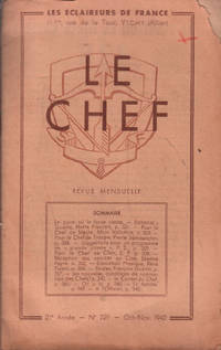 image of Le chef