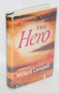image of The hero; a novel