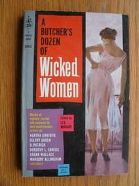 A Butcher's Dozen of Wicked Women # 1263